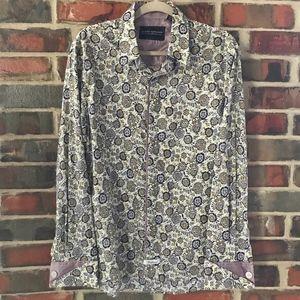 Scott Weiland The Collection - Men's Dress Shirt